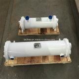 Tube en U de cuivre Shell et le tube échangeur de chaleur