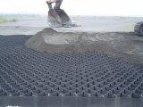 HDPE Geocell/sterro Geocell utilizzato nella costruzione di strade