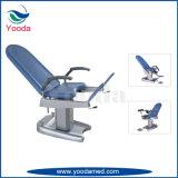 Silla médica eléctrica del Gynecology del hospital de los productos