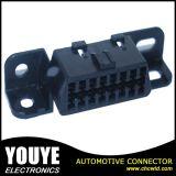 Ket高圧Hvscの女性16 Pinの自動車のコネクター