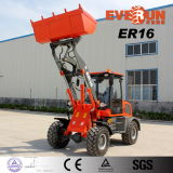 Everun Snow Blower Front Loader, Telescopic Loader를 가진 Tractor Front End Loader