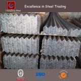 Barre d'angle ASTM A276 en acier inoxydable (CZ-A125)