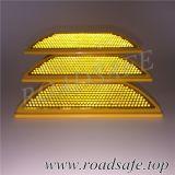 熱い販売の道路の製品の交通安全のABSプラスチック道のスタッド