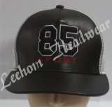Chapéus novos dos painéis da era 5 do engranzamento do Snapback