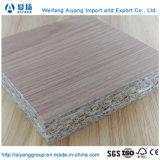 メラミン屋内家具のためのペーパーによって直面される薄板にされた削片板