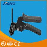 Strumento della pistola delle fascette ferma-cavo dell'acciaio inossidabile