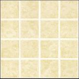 De Tegel van de Vloer van de vorm met Elegante Ontwerpen