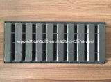 Concrete Vorm van de Injectie van de Vorm Plastic (nc163010zt-YL) 16cm