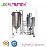 Diatomit-Bier-Filter-System SS-304