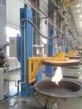 Schöpflöffel-Heizung verwendet im Gießerei-Roheisen