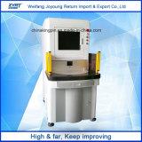 Машины маркировки лазера Кодего монтажной платы шкаф плоской он-лайн