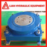 cilindro hidráulico do côordenador do petróleo da pressão de funcionamento do curso 25MPa de 25mm
