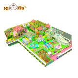 Дешевые крытый детская площадка и игровая площадка пластика мягкие играть детей игрушки
