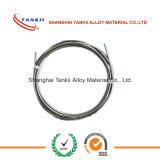 Тип изолированный минералом провод Tankii k термопары