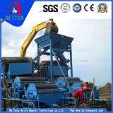 Сепаратор песка моря поставщика Китая магнитный для отделять железную руд руду/золото/магнитные материалы