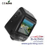 Boîte noire de HD 1080P HD d'appareil-photo neuf du véhicule DVR
