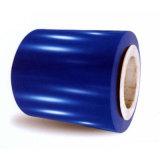 Il colore di PVDF ha ricoperto la bobina d'acciaio di alluminio