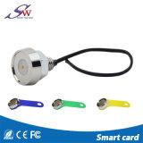1 fio sonda Ibutton DS9092 para identificação de localização do veículo