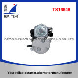 motorino di avviamento di 12V 1.4kw per Toyota Lester 17485 228000-1560