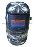ステッカーの印刷の溶接のヘルメット(BSW-001-5GDS)
