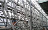 Anti-Corrosion 아연 부유한 분무 도장은, 합성 연무질을 직류 전기를 통하는 부유한 감기를 아연으로 입힌다