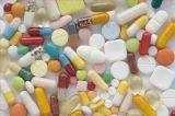 De Pers van de pil voor Bruisende Tablet