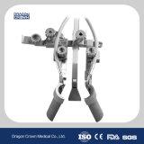 Retrattore espansibile degli strumenti spinali