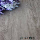 2017 plancher en bois de vinyle de PVC neuf de peau et de bâton