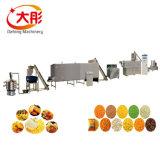 Linea di produzione superiore delle briciole di pane