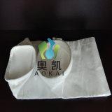 Устойчивость к высокой температуре PTFE мешочных фильтра для сбора пыли