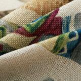 Новый дизайн декоративных диван подушки сиденья с малым проекционным расстоянием подушка случае печать