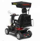 En112184証明書が付いている1500WモーターIthium電池の移動性のスクーター(LN-032)