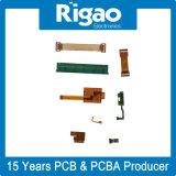 LED 스트립에 대한 더블 사이드 유연한 PCB 도금 또는 디자인