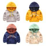 아이를 위한 주문을 받아서 만들어진 스웨터 Hoodie 양털 스웨트 셔츠 1-5 년
