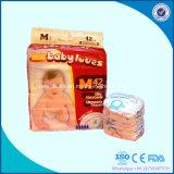 مستهلكة طفلة حفّاظة مع لب فائقة [أبسربنت] من الصين