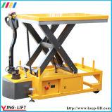 Idraulici elettrici mobili Scissor la Tabella di elevatore Ylf120
