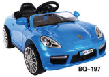 音楽ライト2.4 G Bluetoothリモート・コントロール熱い販売法の安い価格のFactroyの価格の子供のための電子おもちゃ車