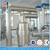 Pianta della raffineria di petrolio della pressa dell'olio di soia