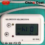 Rad-30 x Gama radiação eletromagnética de dosímetro Detector Radiometer