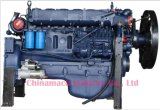 Motor Diesel Weichai (WP10.340) para caminhões Shacman