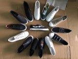 6000 пар для смешанных мужчин повседневная обувь, холст обувь, моды мужской обуви