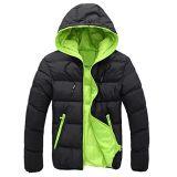 주문 경량 남자의 겨울에 의하여 누비질되는 재킷