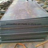 Листы из углеродистой стали ASTM A36 стальную пластину для строительного материала