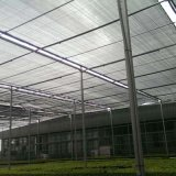 Redes da máscara de Sun do HDPE da agricultura, taxa 70%-90%Shade