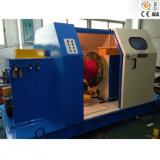 máquina de encalhamento de torção Cantilever de alta velocidade de 800mm única
