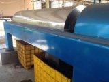 Centrifugeert de kwaliteit Gewaarborgde Vistraan Tricanter van het Type Lw ontmoet Voedsel Industriële Norm