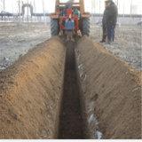 Hot Sale de bonne qualité certifiées Ce tracteur de la trancheuse de la chaîne de creusement