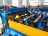 Machine de formage de rouleaux de métaux