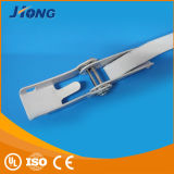 Stainless Steel Universal Band Clamp with Ratchet