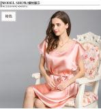 Оптовое платье повелительницы Сексуальный Робы Nightwear Пижамы шелка способа 100%